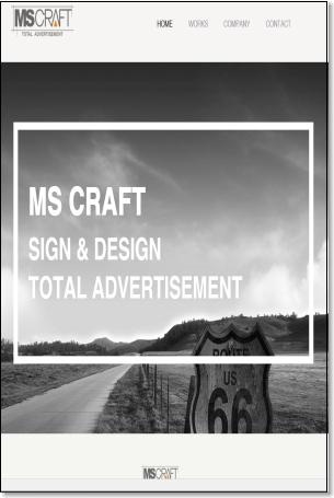 MS CRAFT